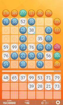 Sum+ Puzzle screenshot 2