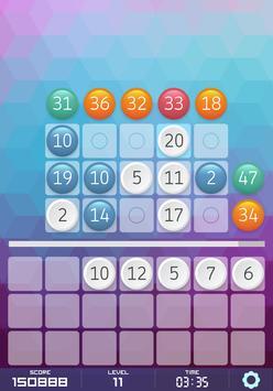 Sum+ Puzzle screenshot 7