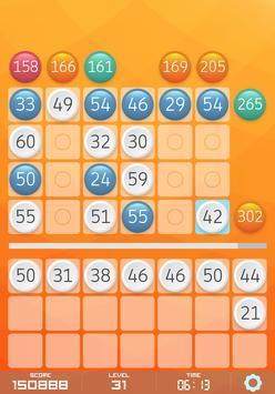 Sum+ Puzzle screenshot 8