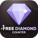 Free Diamonds & Elite Pass Pro Calc For Free Fire APK Android