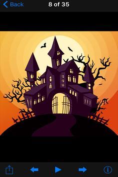 Halloween Greeting Card screenshot 1