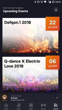 Q-dance captura de pantalla 4