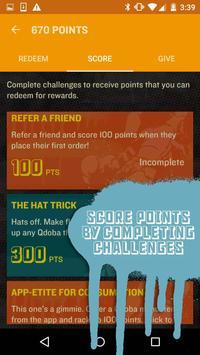 QDOBA Rewards screenshot 3