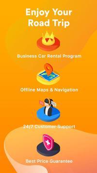 Location de voiture QEEQ - Easy Rent A Car capture d'écran 7