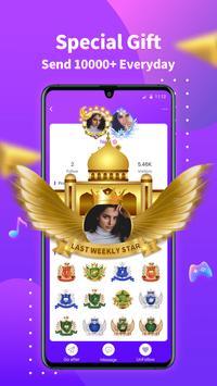 StarChat スクリーンショット 6