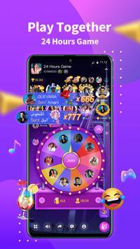 StarChat スクリーンショット 3