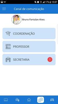 Colégio Ser Sorocaba Mobile screenshot 6