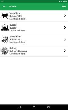 Muslim Prayer Times & Qibla Compass screenshot 10