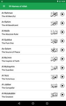 Muslim Prayer Times & Qibla Compass screenshot 11