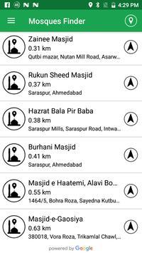 Muslim Prayer Times & Qibla Compass screenshot 4