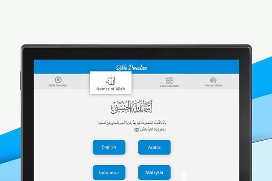 Qibla ReConnect screenshot 10