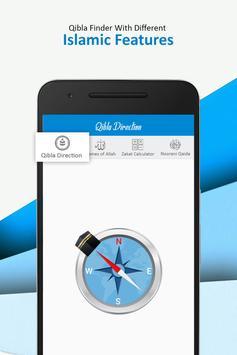 Qibla ReConnect screenshot 1