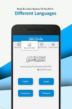 Qibla ReConnect screenshot 2