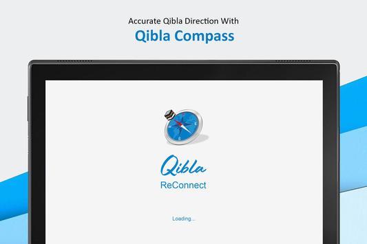 Qibla ReConnect screenshot 8
