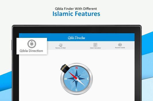 Qibla ReConnect screenshot 9