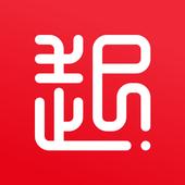 起點小說﹣正版中文網路小說追書神器 icon