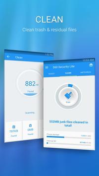 360 Security Lite 截圖 1