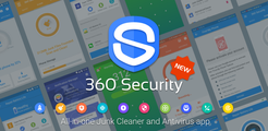 360 Security -  Antivirus, Booster, Phone Cleaner
