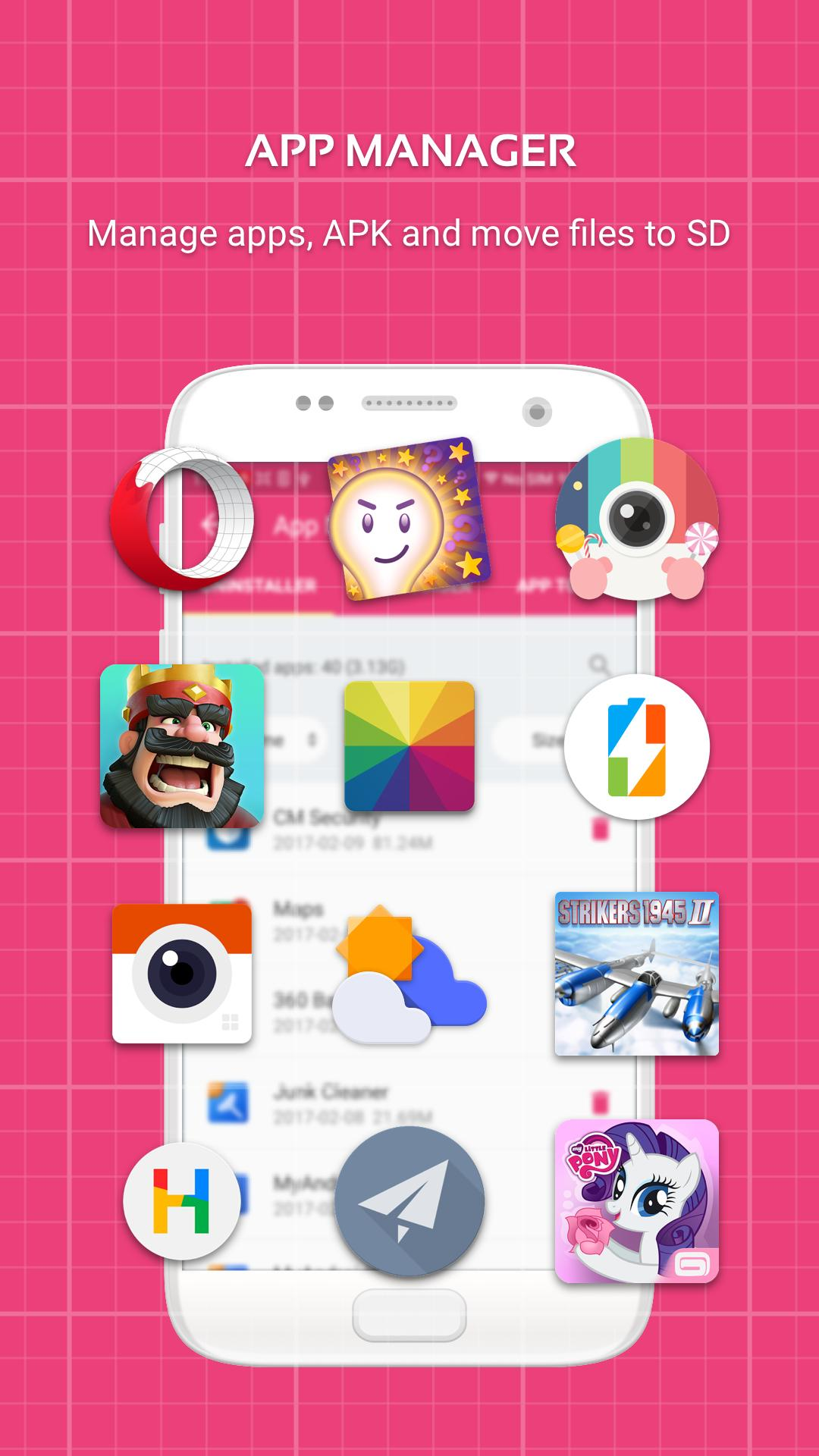 360 Security 5 4 9 4615 APK Download, must have free