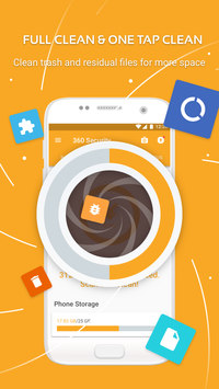 360 security antivirus android review