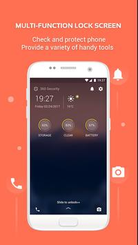 best free 360 security app for android