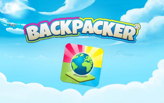 Backpacker™ - Trivia Travels screenshot 9