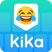 ikon Kika Keyboard