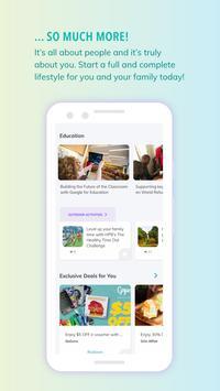 People's App screenshot 5