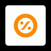 QIWI Бонус - дисконтные карты icon