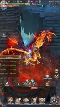 Pasha Fencer скриншот 15