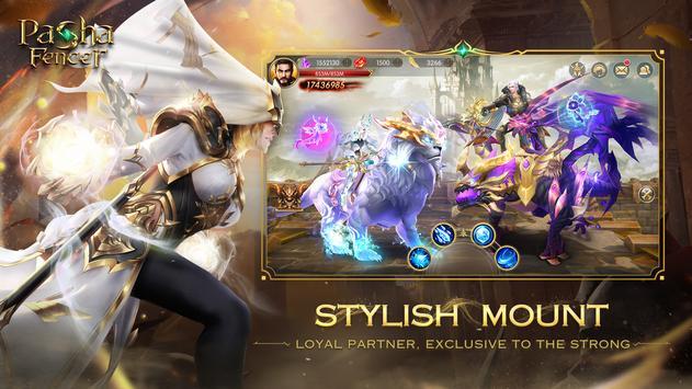 Pasha Fencer скриншот 13
