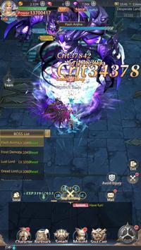 Pasha Fencer скриншот 23