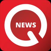 QLIXAR News 아이콘