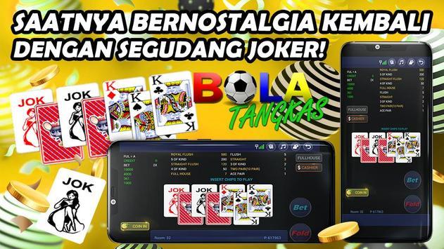 Domino Qiu Kiu QQ 99 Online Terbaik screenshot 3