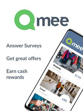 Qmee: Instant Cash for Surveys screenshot 4