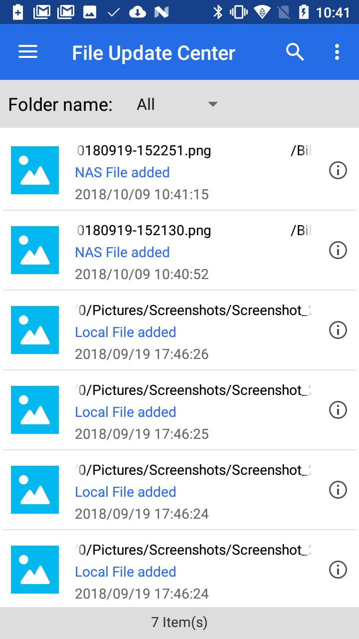 Qsync for Android - APK Download