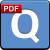 qPDF Viewer biểu tượng