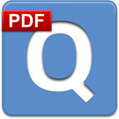qPDF Viewer icon