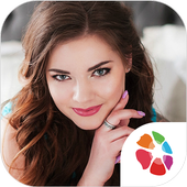 Qpid Network: International Dating App icon