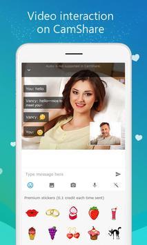 Qpid Network: International Dating App screenshot 1