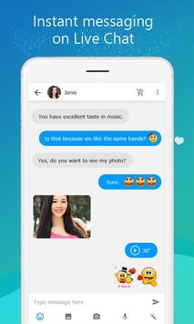 Qpid Network: International Dating App screenshot 2