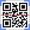 Icona Scanner QR e codici a barre