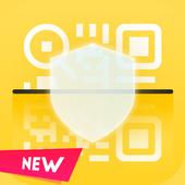 QR Scanner - Quick Scan - Barcode Reader icon