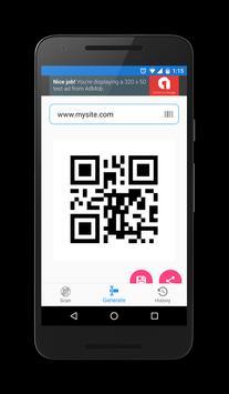 QR Code Scanner - Barcode Scanner screenshot 3