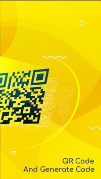 QR Code Reader - QR Code Generator & Scanner 2019 screenshot 1