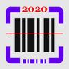 Icona Scansiona codici a barre - Crea codici a barre