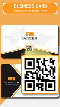 QR Code Reader Barcode Scanner screenshot 14