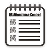 qr attendance control for android apk download