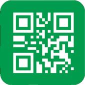 QR Barcode Scanner icon