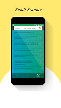 QR Barcode Scanner poster